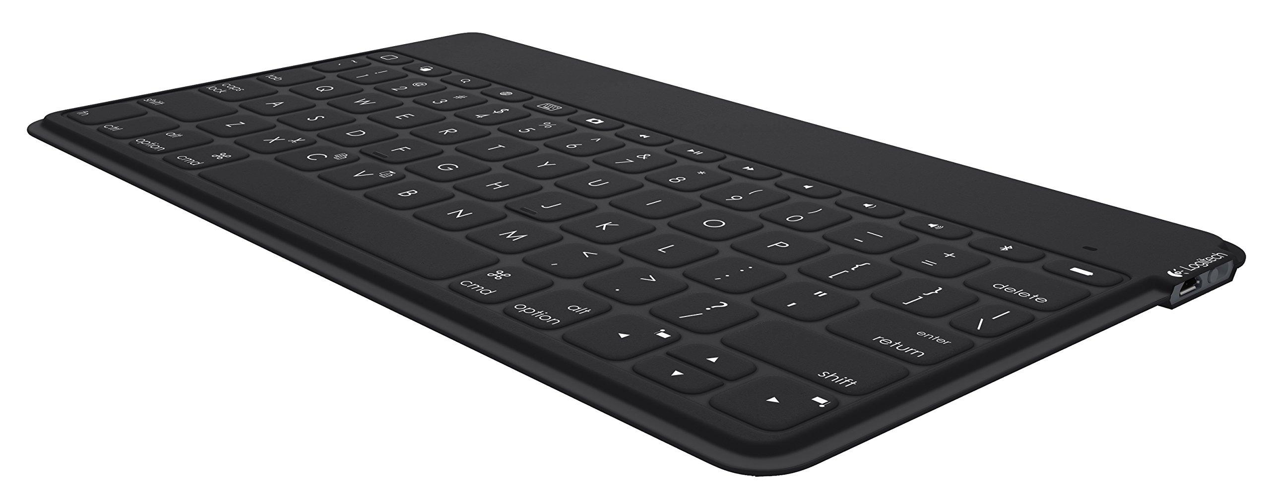LOG920006701 - LOGITECH, INC. Logitech Keys-to-Go Ultra-Portable, Stand-Alone Keyboard by Logitech (Image #3)