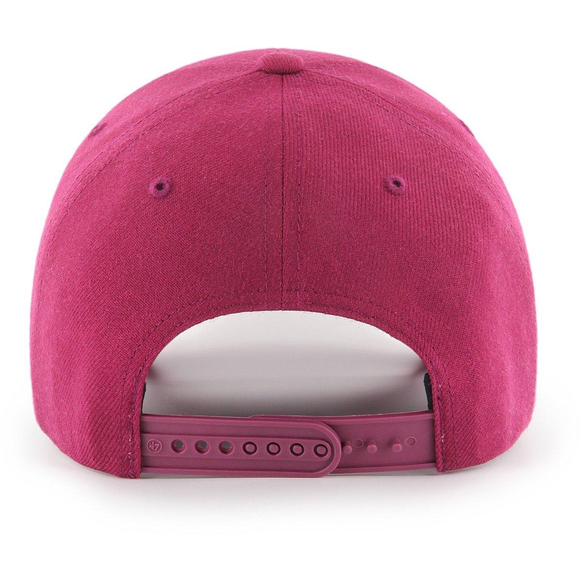 b5e9e613234  47 Brand New York Yankees MVP Snapback Cap - Galaxy  Amazon.co.uk  Clothing