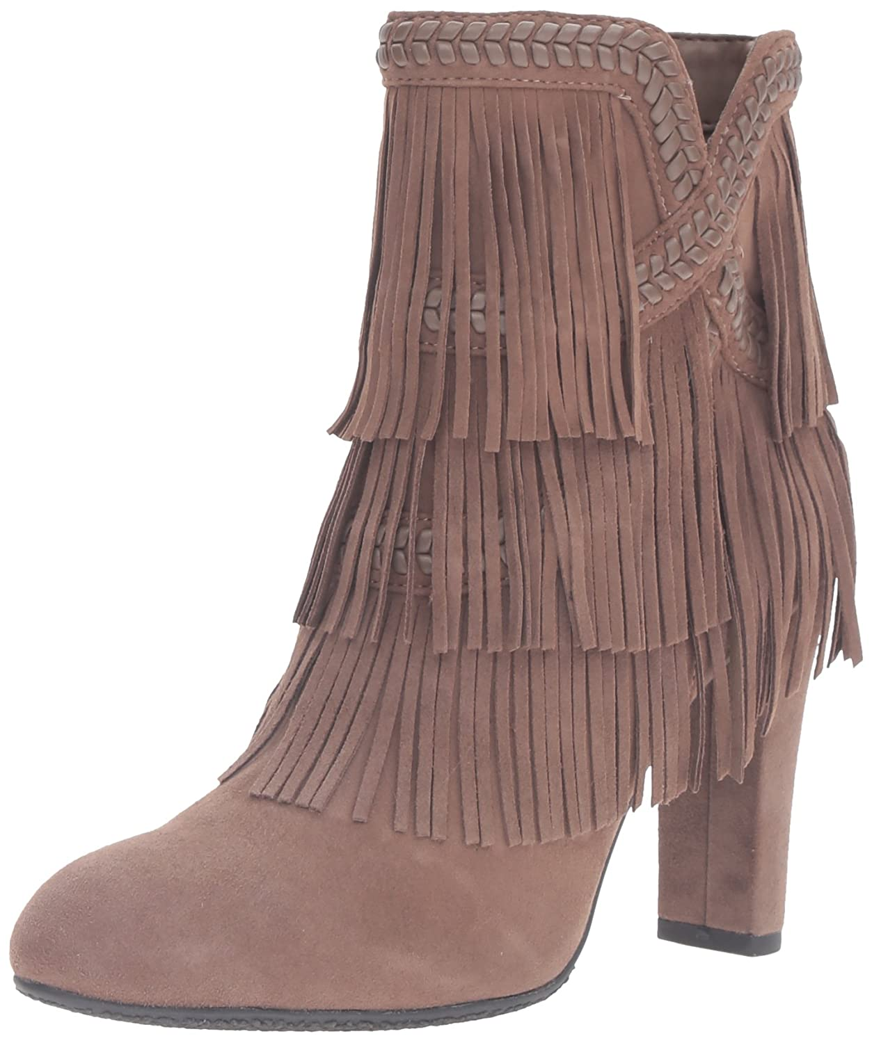 Sam 19992 New Edelman Cambell, Bottes Taupe Classiques Femme New Taupe 3fe58eb - reprogrammed.space