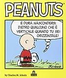 Peanuts: 1