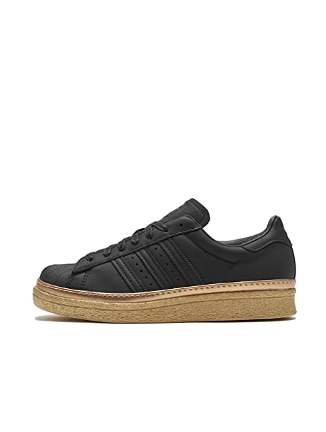 82127e3366 adidas Superstar 80s New Bold W, Scarpe da Fitness Donna
