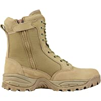 fe06e33ecd7 Maelstrom Men s Tac Force Military Tactical Work Boots