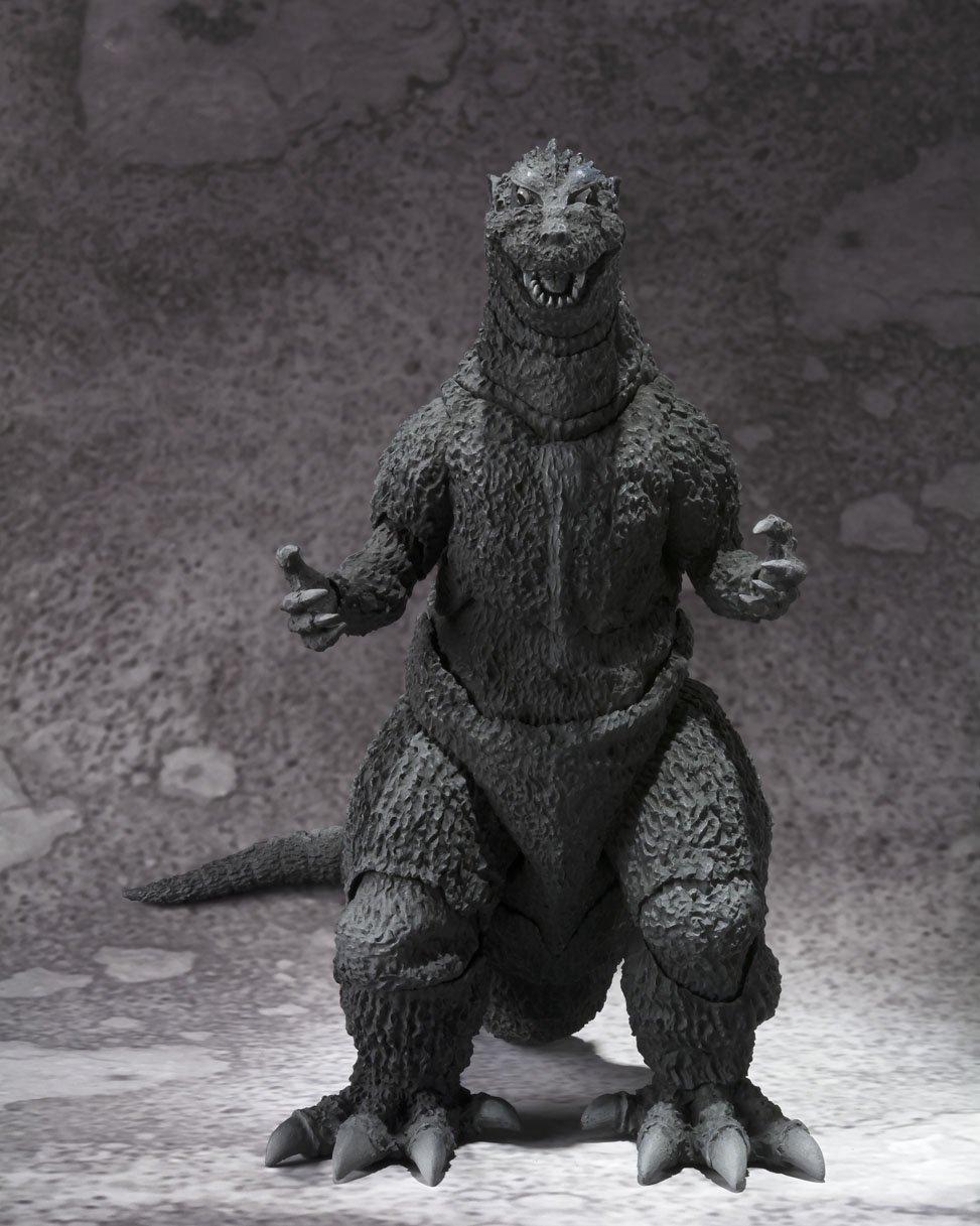 Bandai Hobby S.H. Monsterarts Godzilla 1954 Action Figure by Bandai Hobby (Image #1)