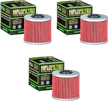 HiFlo HF566 Filtro de aceite