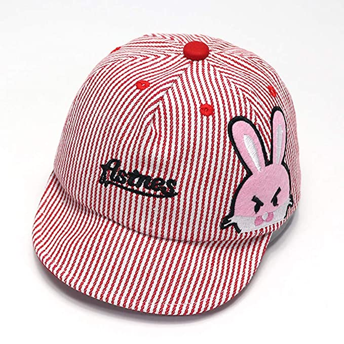 PinkLu Sombreros bebé Sombrero Suave de algodón Sombrero para el ...