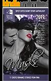 Masks: Spicy Bites - Romance Writers of Australia 2019 Anthology