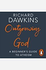 Outgrowing God: A Beginner's Guide Audible Audiobook