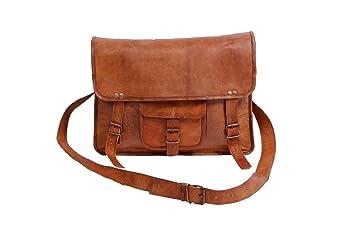 79f4264e8460 Amazon.com: Messenger Bag Sling Bag Side Bag Vintage Handmade ...