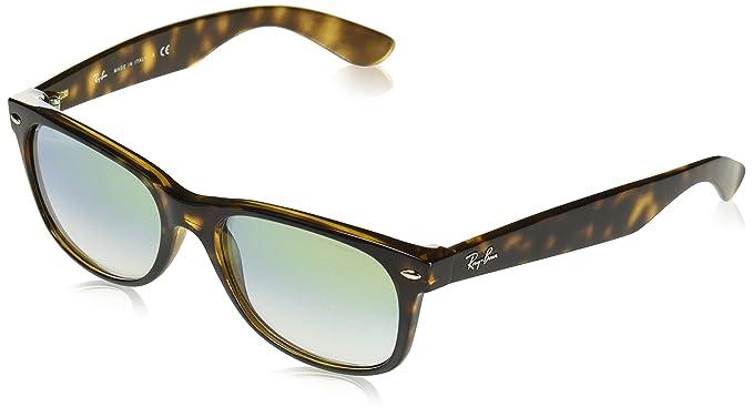 RAY-BAN 0rb2132 710/Y0 55 Gafas de sol, Havana, 54 para ...