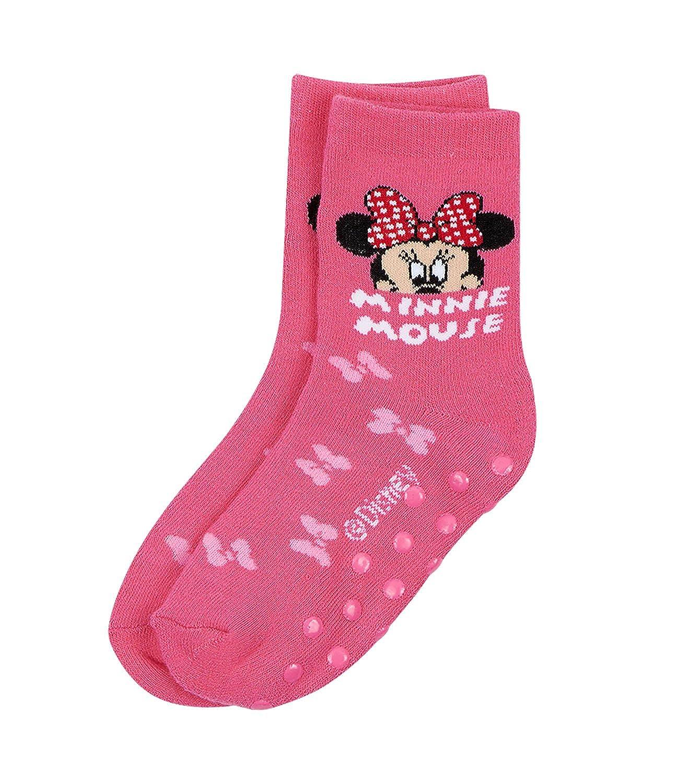 Disney Minnie Chicas Calceta - fucsia