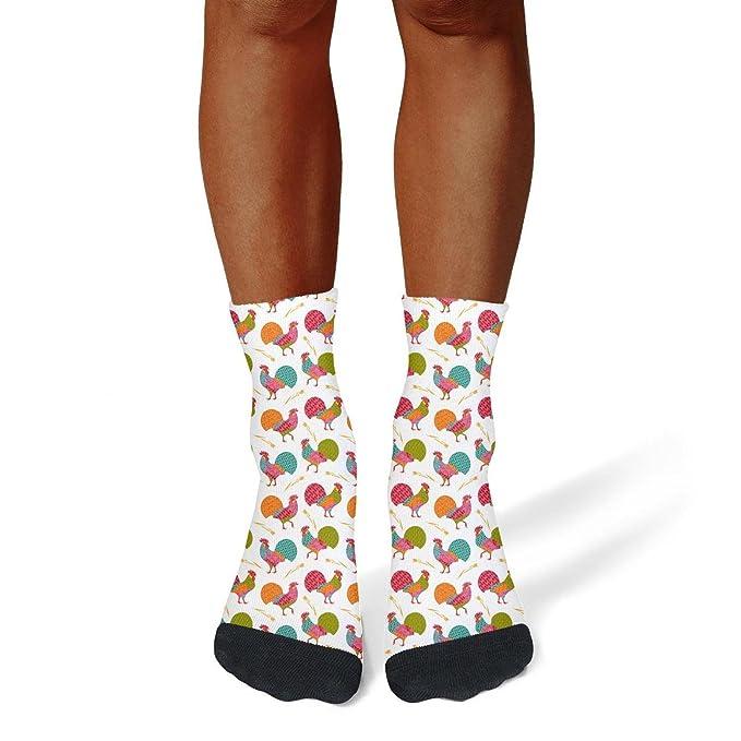 Girlfriends in white socks