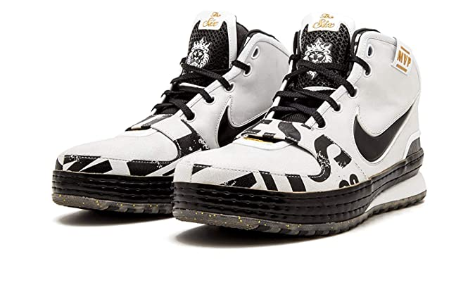 competitive price 2860c 88227 Amazon.com   Nike Zoom Lebron 6 MVP - Size 10   Basketball