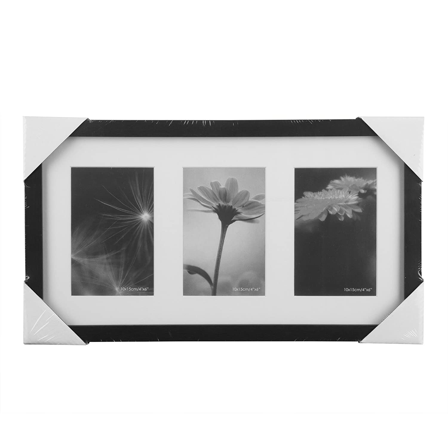 WOLTU Collage Picture Frame with Plexiglass Cover, Suits 8x16 ...