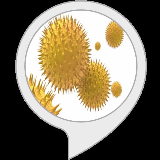 Melbourne Pollen