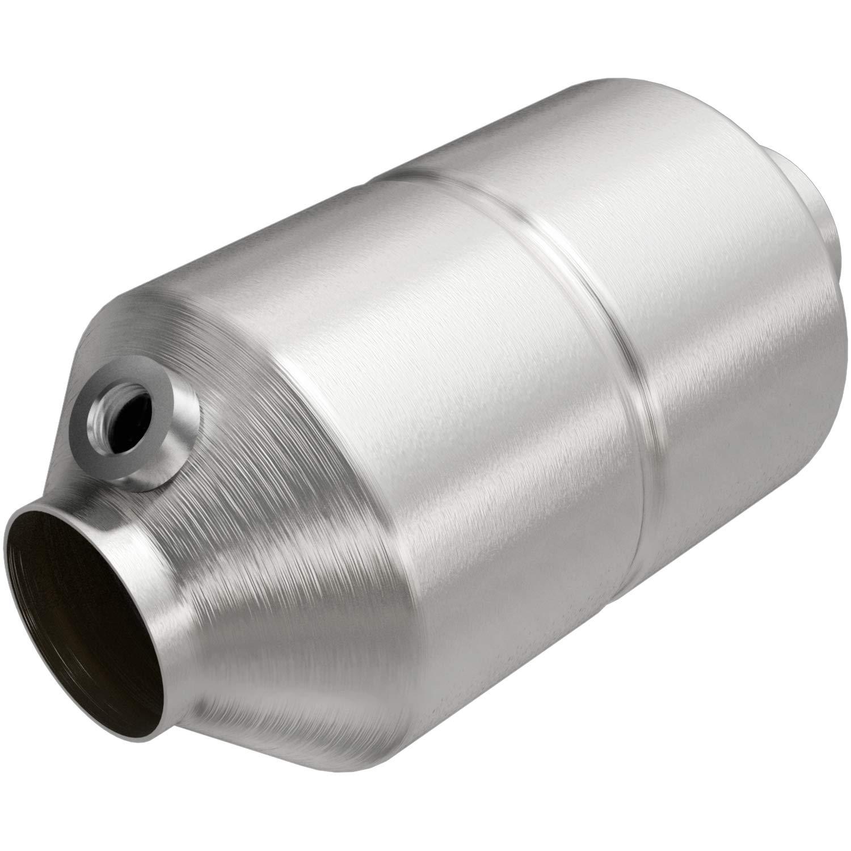 MagnaFlow 455334 Universal Catalytic Converter CARB Compliant MagnaFlow Exhaust Products