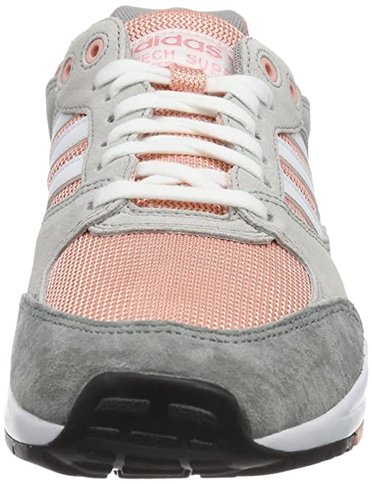adidas Tech Super w (CHROME RUNNING WHITE ST FADE ROSE)