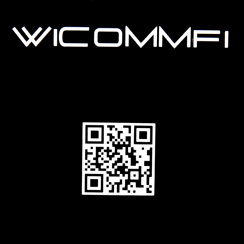 WICOMMFI AC750 Range Extender With Three Operational Modes