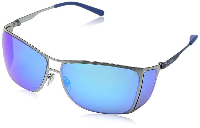 Arnette 0AN3072 502/25 62, Gafas de Sol Unisex-Adulto, Gris (