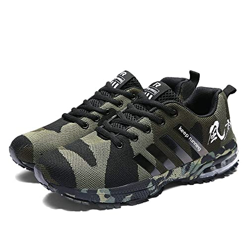 Zzzz Chaussure Homme Sneakers Boots sécurité Ville