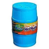 Barrel of Monkeys - Kids Social Party Game - Ages 3+