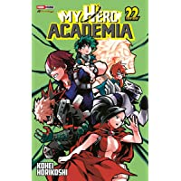 My Hero Academia N.22