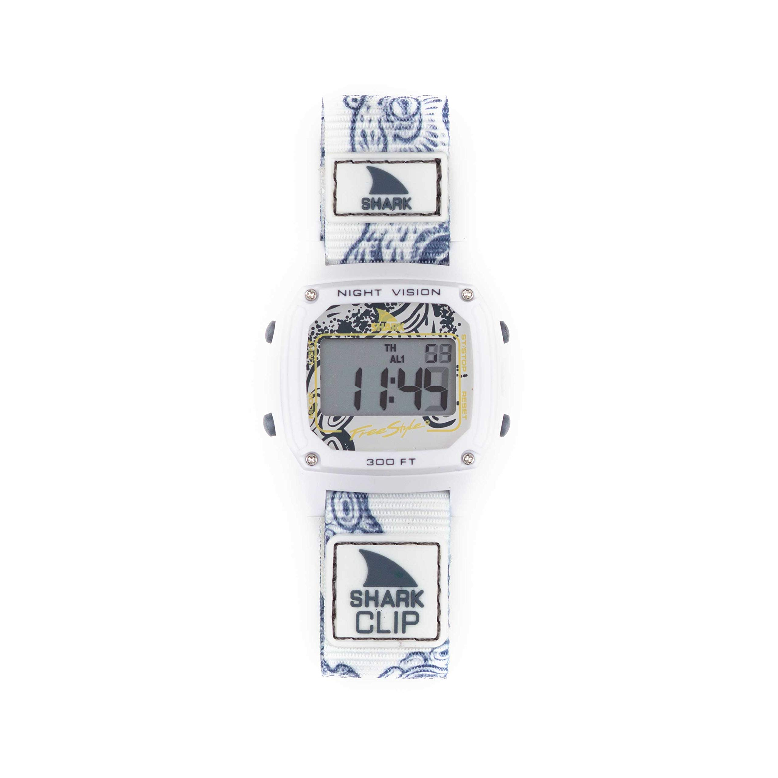 Freestyle Shark Classic Clip Octopus Unisex Watch by Freestyle (Image #3)