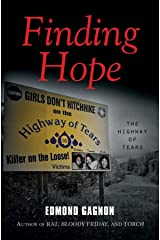 Finding Hope: The Highway of Tears (Norm Strom Crime Series) Kindle Edition