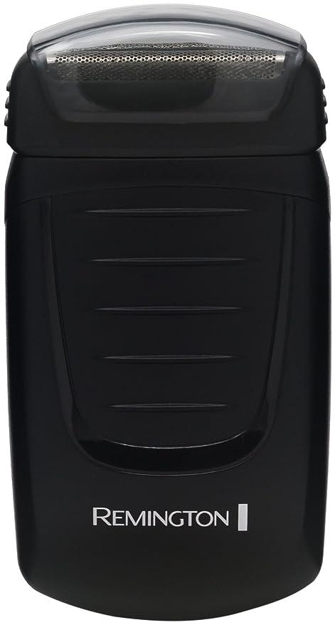 Remington Afeitadora Láminas Dual Foil TF70, Negro