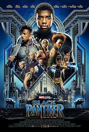 Black Panther | Coogler, Ryan. Metteur en scène ou réalisateur