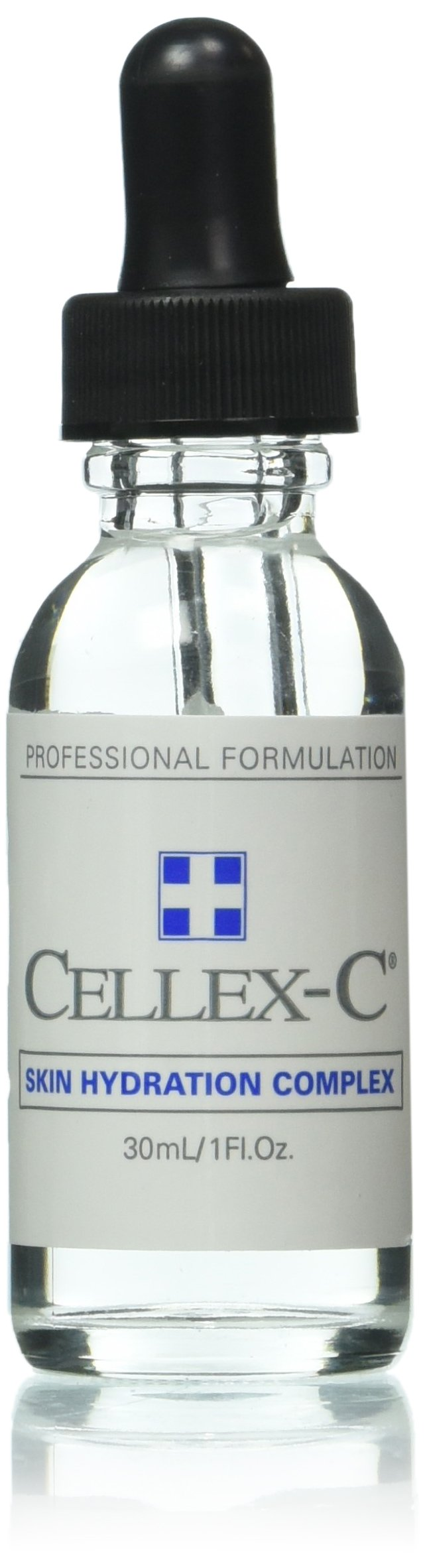 Cellex-C Skin Hydration Complex, Professional Formulation, 30 ml/1 oz