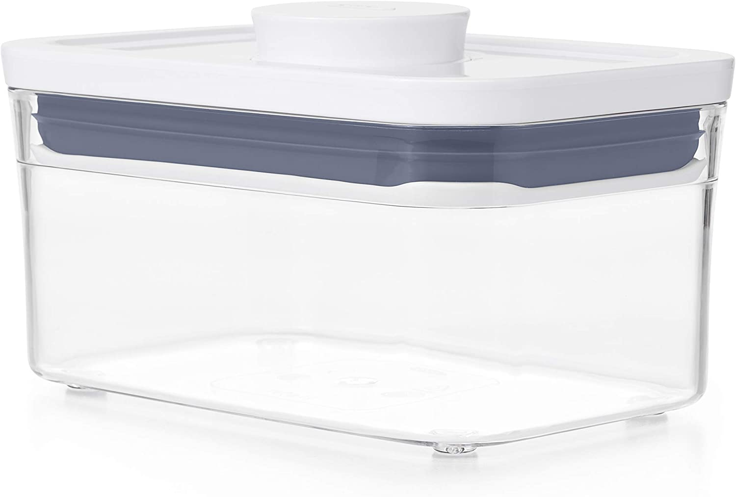 NEW OXO Good Grips POP Container - Airtight Food Storage - 0.6 Qt for Tea and More