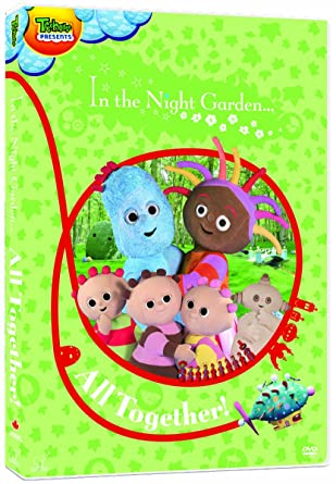 Ravishing Amazoncom In The Night Garden All Together Movies  Tv With Excellent In The Night Garden All Together With Delectable Outdoor Lighting Garden Also Garden Elysee In Addition Wyevale Garden Centre Swindon And Garden Centres In Derby As Well As Garden Home Office Buildings Additionally Wyevale Garden Centre Louth From Amazoncom With   Excellent Amazoncom In The Night Garden All Together Movies  Tv With Delectable In The Night Garden All Together And Ravishing Outdoor Lighting Garden Also Garden Elysee In Addition Wyevale Garden Centre Swindon From Amazoncom
