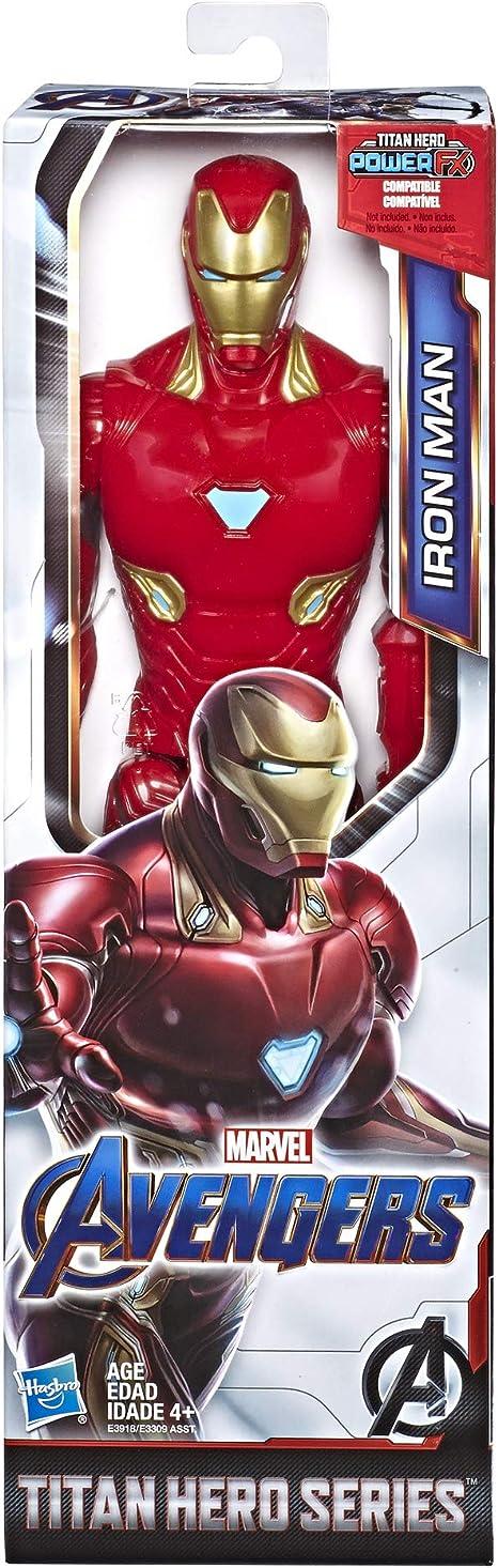 Marvel Avengers 12pcs//set End Game Super Heroes Squad 10cm Action Figures Toys