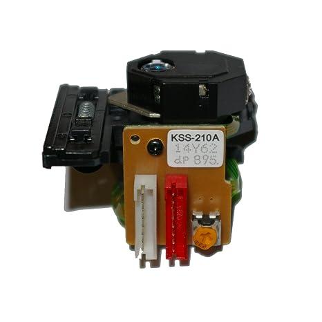 Laser unidad – kss210 a