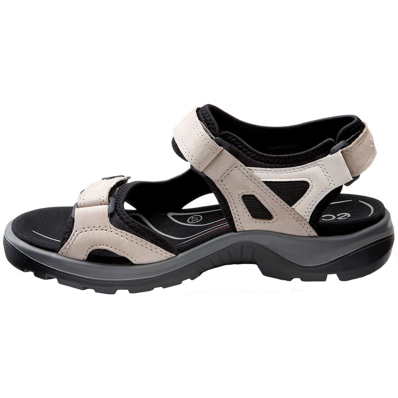 Ecco Women S Yucatan Outdoor Offroad Hiking Sandal