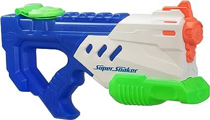 Nerf Super Soaker Scatterstrike Pistola ad Acqua