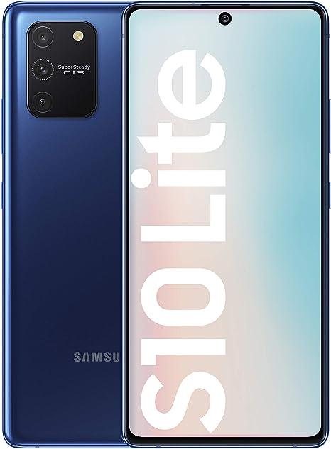 Samsung Galaxy S10 Lite - Smartphone de 6.7