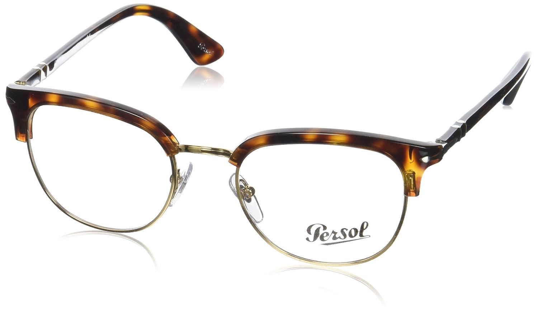 6c255be2ff Amazon.com  Persol PO3105VM Eyeglasses Havana 51  Shoes