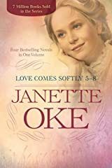 Love Comes Softly 5-8 Paperback