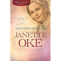 Love Comes Softly 5–8, 4-In-1 Ed.