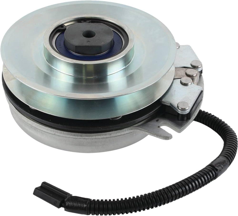 "68 2 PC Walterscheid PTO Clutch Friction Disc 6/"" OD 3.60/"" ID .129/"" Thick 168556"