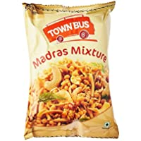GRB Town Bus Madras Mixture, 150 g