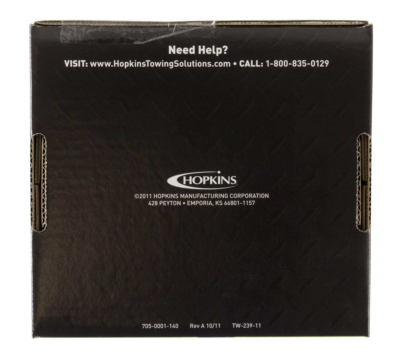 Hopkins 41157 Endurance 5th Wheel Wiring Kit by Endurance (Image #2)