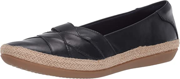 Clarks Women's Danelly Shine Loafer   Amazon