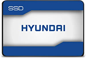 "Hyundai 240GB Internal SSD SATA III, TLC, 2.5"" (C2S3T/240G)"
