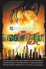 The Indomitable Ten: A Superhero/Supervillain Novella Anthology Paperback