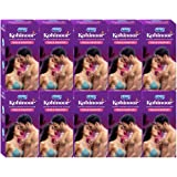 Durex Kohinoor Condoms - 10 Count (Pack of 10, Kala Khatta)