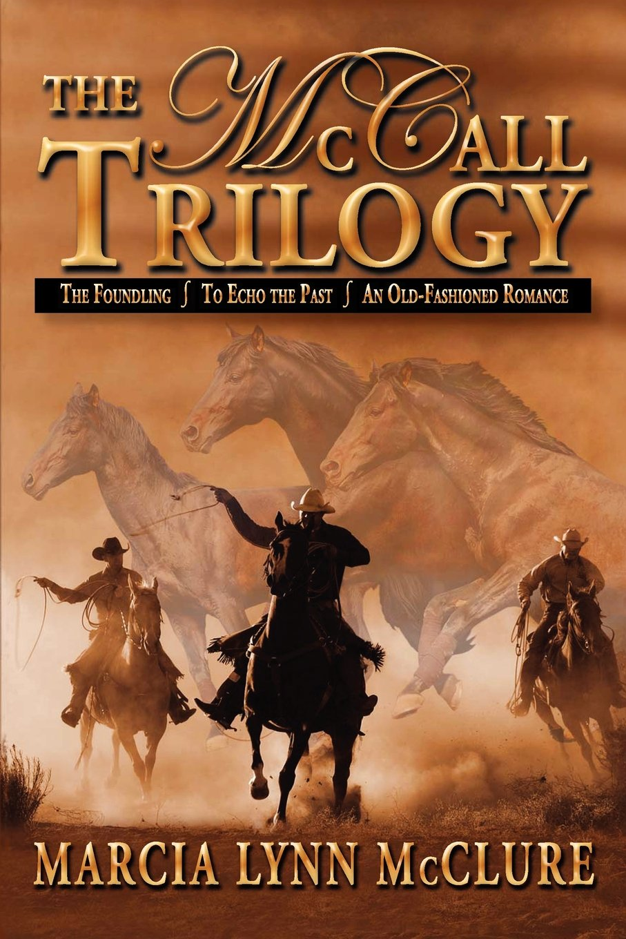 Read Online The McCall Trilogy PDF