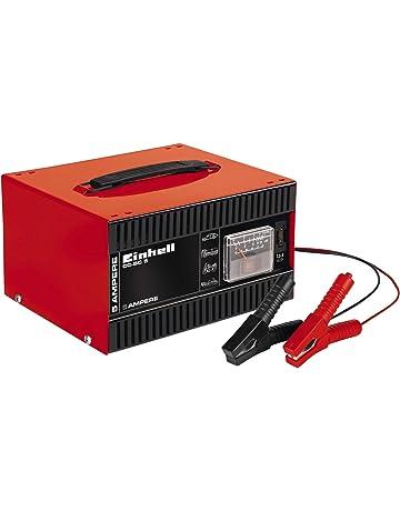Amazon.es: Herramientas para baterías: Coche y moto ...