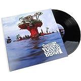 Gorillaz: Plastic Beach (180g) Vinyl 2LP